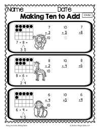 14 best make a 10 to add images on pinterest making ten math