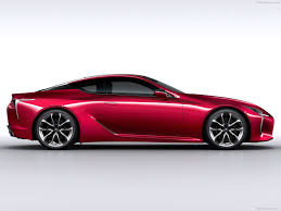 lexus lc luxury coupe lexus lc 500 2017 pictures information u0026 specs