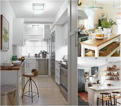comment amenager sa cuisine comment aménager une cuisine en longueur suite encore 30 idées
