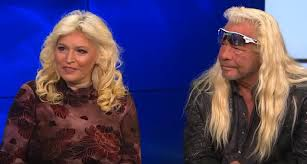 here s why dog the bounty hunter star beth chapman went public
