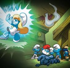25 smurfs ideas cartoons 80 u0027s
