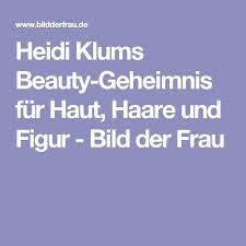 Bob Frisuren Bild Der Frau by Die Besten 25 Klum Ideen Auf Heidi Klum Style