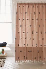 Ideas For Bathroom Curtains Bathroom Mudhut Shower Curtain Bed Bath Beyond Shower Curtain