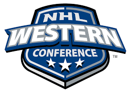 Nhl Standings Western Conference Nhl Wikipedia