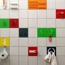 Best Beautiful Bathroom Tiles Images On Pinterest Bathroom - Funky bathroom designs