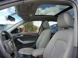 2009 audi quattro 2009 used audi q5 quattro 4dr 3 2l premium at auto sales