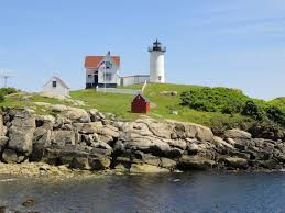 lighthouse home decor maine lighthouse nubble lighthouse lighthouse home decor