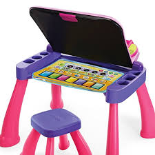vtech table touch and learn buy touch and learn activity desk deluxe on amazon paisawapas com