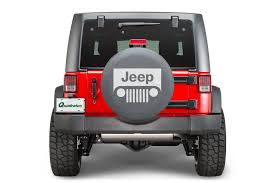 white jeep sahara 2015 shop all jeep tire covers quadratec