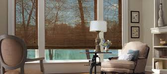Wood Blinds For Windows - woven wood shades nyc natural woven shades woven bamboo shades nyc