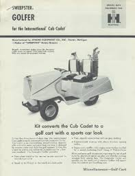 ih cub cadet forum archive through january 21 2011