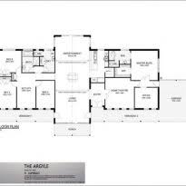 One Story Open House Plans Best Open Concept Floor Plans 2 Story 5117 Open One Story Floor