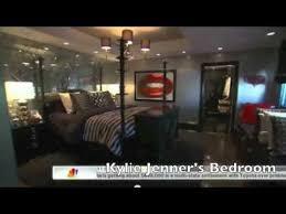 Kris Jenner Bedroom Furniture Inside The Jenner Mansion 2013 Youtube