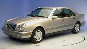 1997 mercedes e class e420 1997 mercedes e class