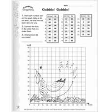 thanksgiving graphing worksheets thanksgiving crafts worksheets