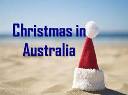new zealand and australia australia christmas in australia