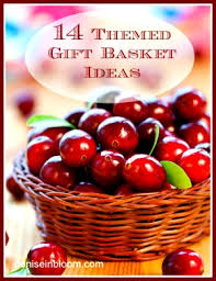 theme basket ideas 14 themed gift basket ideas diy home sweet home