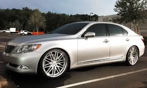 silver lexus lexani wheels the leader in custom luxury wheels silver lexus