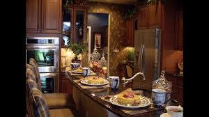 Kitchens Decorating Ideas Elegant Kitchen Decorating Ideas 2017 Youtube