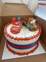 disney cars birthday cake pasteles pinterest disney cars