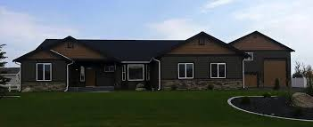 House Plans Washington State by 9 Modern House Plans Washington Custom Home Floor Plans Washington