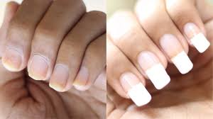 diy extreme nail growth recipe how to grow long u0026 strong nails