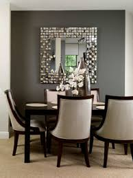 Dining Room Mirrors Condo Living Contemporary Dining Room Dinning Room Pinterest
