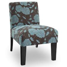 teal patterned chair xqnlinfo