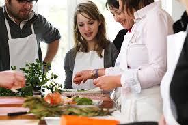 au bonheur des hôtes cours de cuisine l invitation
