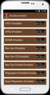 mame emulator apk arcade emulator collection apk free arcade for