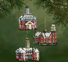 williamsburg in glass ornaments historicholiday