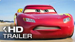 cars 3 cars 3 evolution trailer 2 german deutsch 2017 youtube
