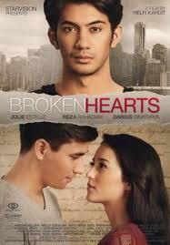 film sedih indonesia review brokenhearts cinetariz