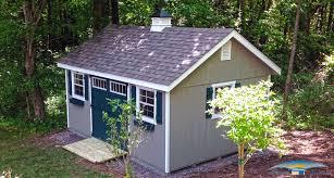 Sheds For Backyard Garden Potting Sheds Garden Storage Sheds Horizon Structures