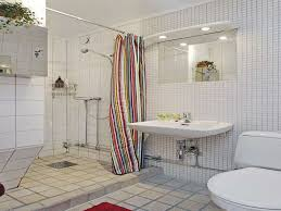 Simple Shower Curtains Bathroom Top 71 Firstclass Best Shower Curtain Ideas For Small