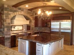 Small Kitchen Designs On A Budget by Tuscan Kitchen Decorating Ideas U2014 Decor Trends Making The Tuscan