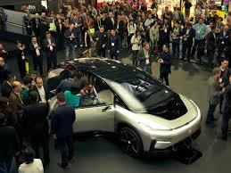 25 future cars you won faraday future said to be in shambles as cash runs low executives