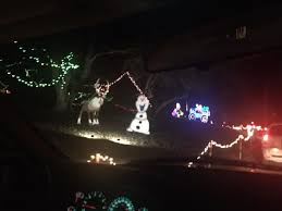 drive through christmas lights ohio 11 strange things about a warm december in ohio