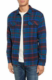 Flannel Shirts S Flannel Shirts Nordstrom
