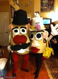 Amazon Potato Head Kit Costume 75 Creative Couples Costume Ideas