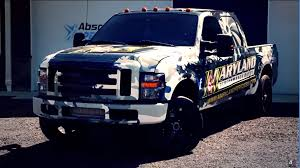 Ford Diesel Truck Performance - mackr ford f 350 lifted super duty truck wrap absolute perfection