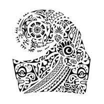 best 25 polynesian tattoo meanings ideas on pinterest