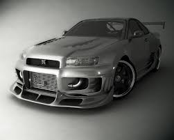 nissan japan cars skyline gtr