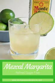margarita mezcal margarita refined sugar free emma eats u0026 explores