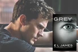 E L James In A Surprise New 50 Shades Book Mr Grey Gets To Tell His Story