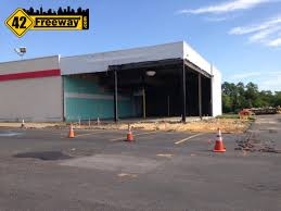 brooklawn shopping center new major tenants 42 freeway