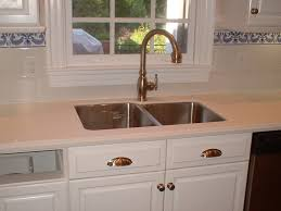 solid surface farmhouse sink bathrooms corian sinks with perfect balance of design and