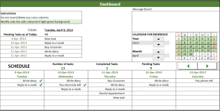 Excel Project Management Template Microsoft Free Excel Spreadsheet Templates For Project Management