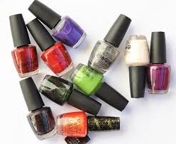 places i buy nail polish lacquered bits