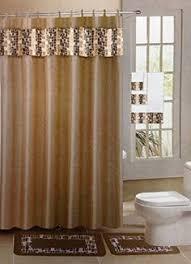 interesting ideas burgundy shower curtain sets nice design